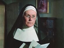 Sister Jaime - Mother Superior