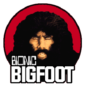 Bionic Bigfoot (doll) | The Bionic Wiki | FANDOM powered ...