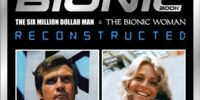 The Bionic Book