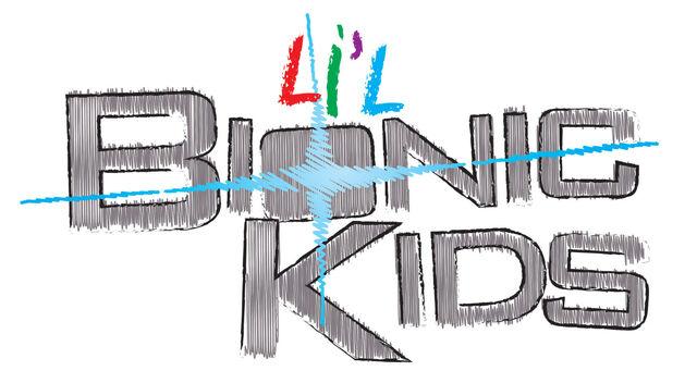 File:Li'l Bionic Kids logo.jpg