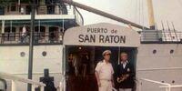 San Raton