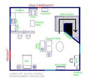 Jaime apartment