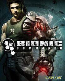 BionicCommando2009