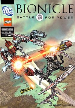 Bionicle Ignition -13