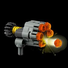 Fire Blaster