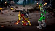 Destroyer's Game 17