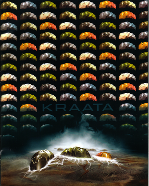 Kraata Many