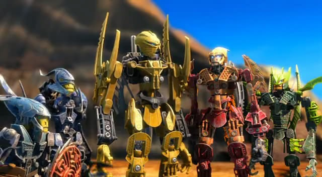 characters the bionicle wiki fandom powered by wikia