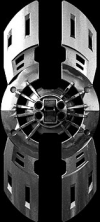 Razor-Edged Protosteel Shield