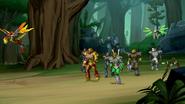 Destroyer's Game 9
