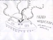 Piraka Watercraft 1
