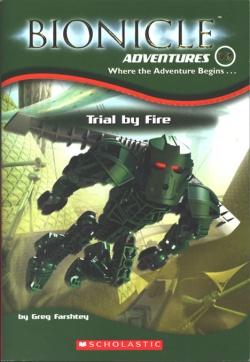 Trialbyfire