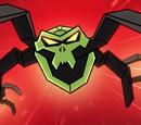 Kallohämähäkki