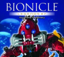 BIONICLE Legends 7: Prisoners of the Pit