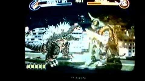 Godzilla Save the Earth Playthrough Part 1 GODZILLLAAA