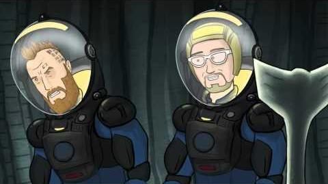 How Prometheus Should Have Ended-0