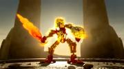 Tahu golden armor