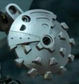 Gravity shield