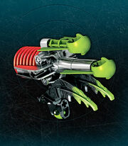 Nynrah Ghost Blaster