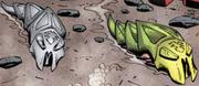 Comic Kraata