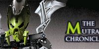 The Mutran Chronicles