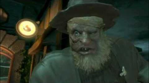 Bioshock 2 Gamestop Ad - Zigo