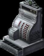 CashRegister Multiplayer Model Render