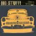 Record Album Cover Big Stuff BioShock