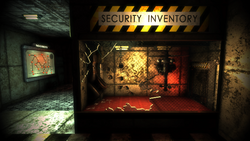 Emergency Access security inventory