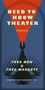 NTKT FreeMen Poster