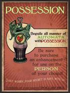 Possession Advertisement 3