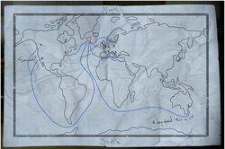 Bellman's chart