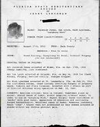 Lynch Crim Record