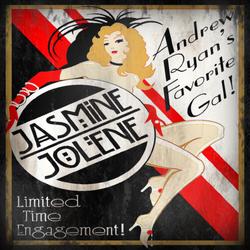 Jasmine Jolene Poster