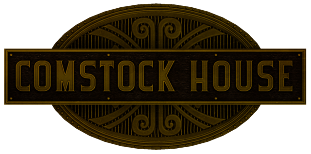 Dosya:Comstock House sign.png