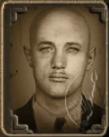 Frank Fontaine Portrait