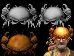 CrabMask800