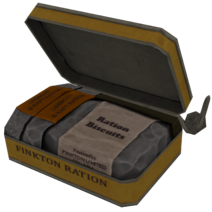 Ration Render BSi