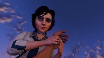 BioShock Infinite Screen 6