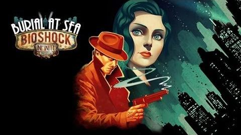 Bioshock Infinite Burial at Sea Episode 1 Review