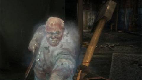 BioShock 2 Rapture Metro Pack DLC Trailer