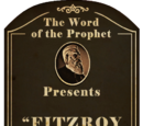 Fitzroy Spotted