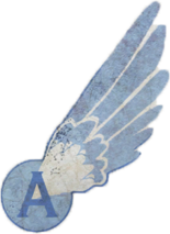 Apollo Flight Logo