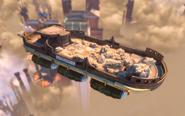Labor Barge
