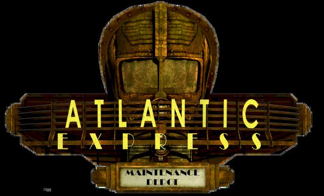 Dosya:Maintenance Depot Atlantic Express Sign.png