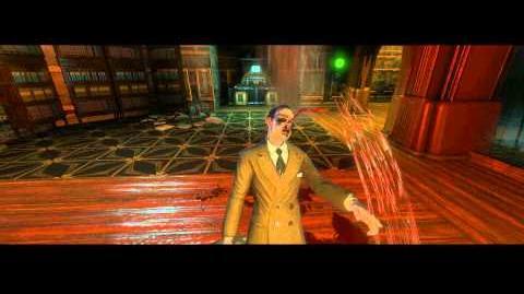 Bioshock - Jack Kills Ryan (1080p)