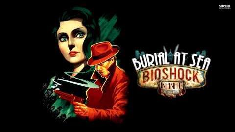 Bioshock Infinite - Burial at Sea Soundtrack - Waltz of the Flowers