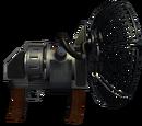 Radar Range