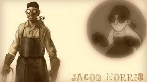BioShock Multiplayer - Jacob Norris (The Welder)