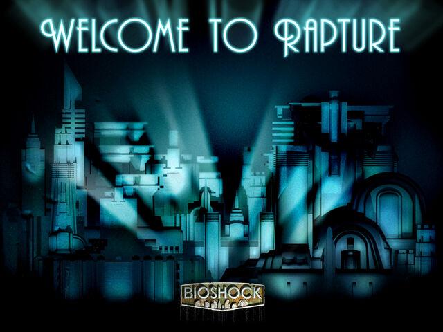 Archivo:Welcome to Rapture.jpg
